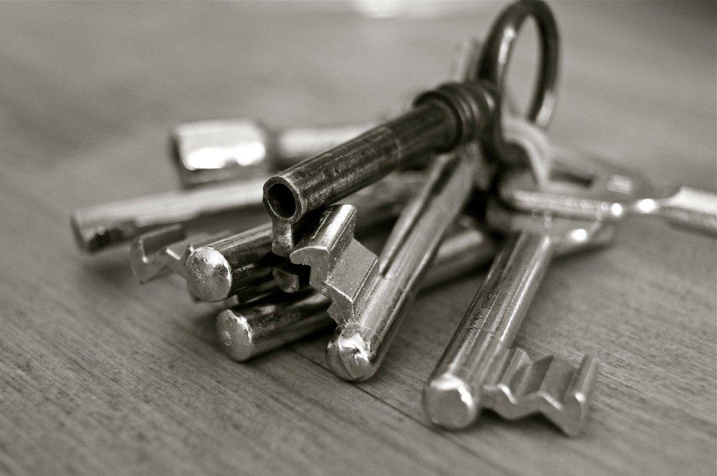 llave clásica